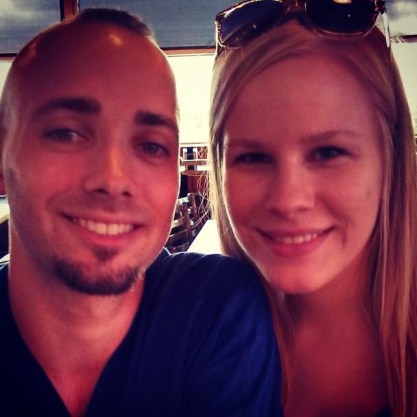 chicago couple
