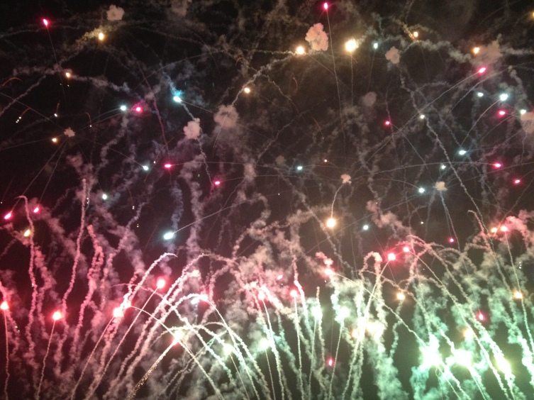 fire-works