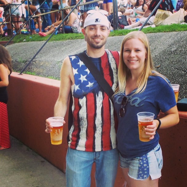 toby keith concert