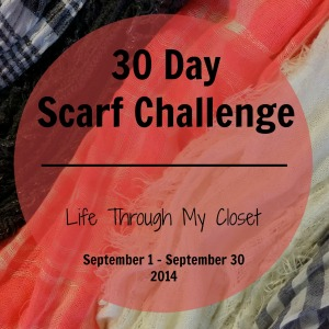 30 day challenge 2014